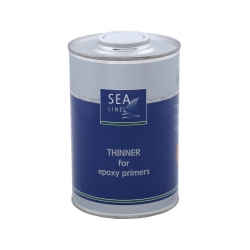 Sea-Line Epoxy Thinner 0.25L
