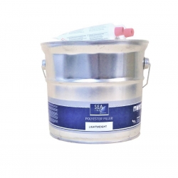 SLPolyester Filler Lightweight/ 2.5L
